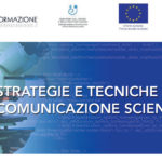10.07.2013 Corso di Formazione: STRATEGIE E TECNICHE DELLA COMUNICAZIONE SCIENTIFICA