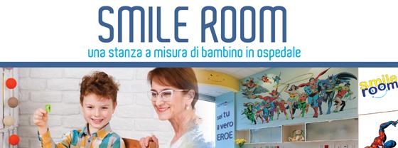 Con la Smile Room