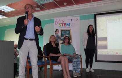 Concorso Let's STEM: vedi il servizio