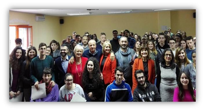 27.07.2016 ERASMUS + UNA OPPORTUNITA' PER GLI STUDENTI