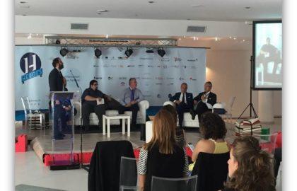 23.09.2016  FONDAZIONE NEUROMED  AL FESTIVAL EURO MEDITERRANEO DI MARATEA