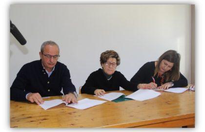 14.12.2016 FONDAZIONE NEUROMED PER LE SCUOLE ACCORDO CON IL COMUNE DI POZZILLI