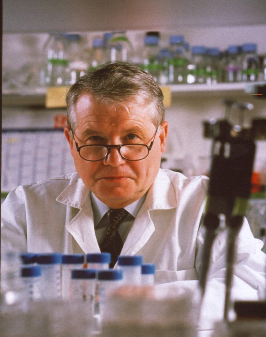 Tavola rotonda con il Premio Nobel Luc Montagnier