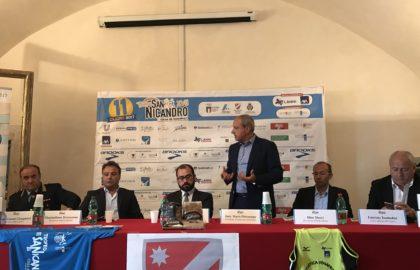Trofeo San Nicandro 2017: per le malattie rare
