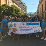 """Trofeo San Nicandro: """"Non più soli"""", insieme per le malattie rare"""