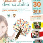 CIAO – Think different – Disabilità non come inabilità ma come diversabilità e adattabilità
