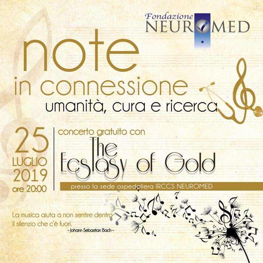Quando la musica incontra la neurologia: si entra subito in connessione