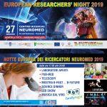 27 settembre a Pozzilli per la Notte dei Ricercatori 2019