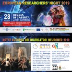 """Nella Reggia di Caserta l'evento conclusivo dellaNotte Europea dei Ricercatori """"B-Future"""""""